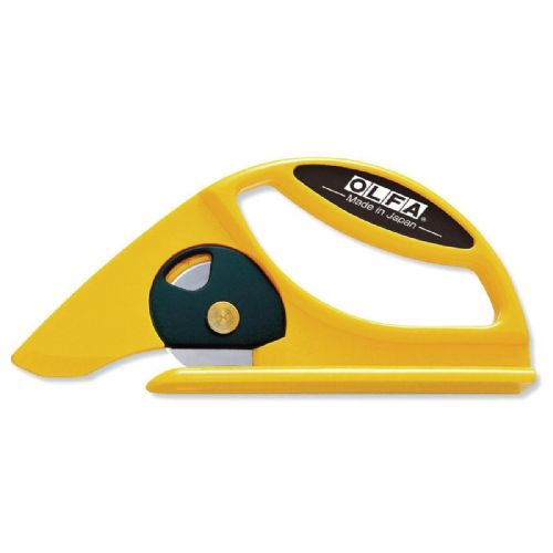 Olfa 45C Rolled Lino Carpet Trimmer Cutter Slice 45-C